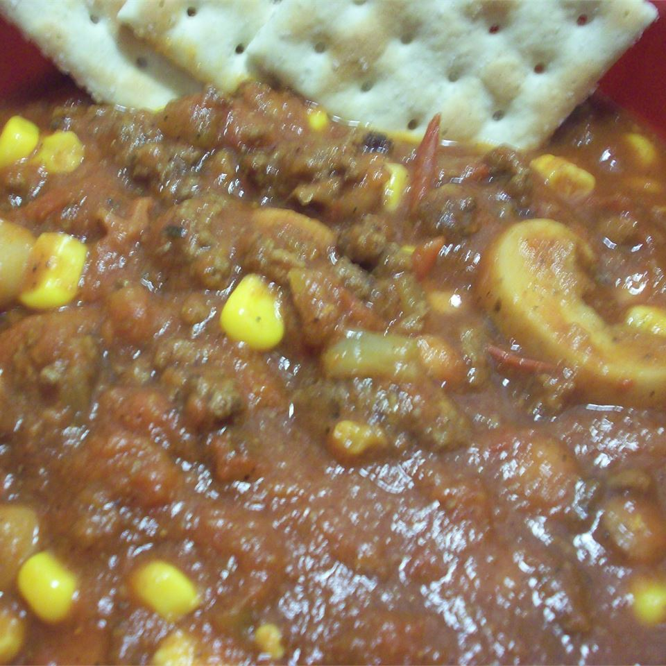 It's Chili by George!!