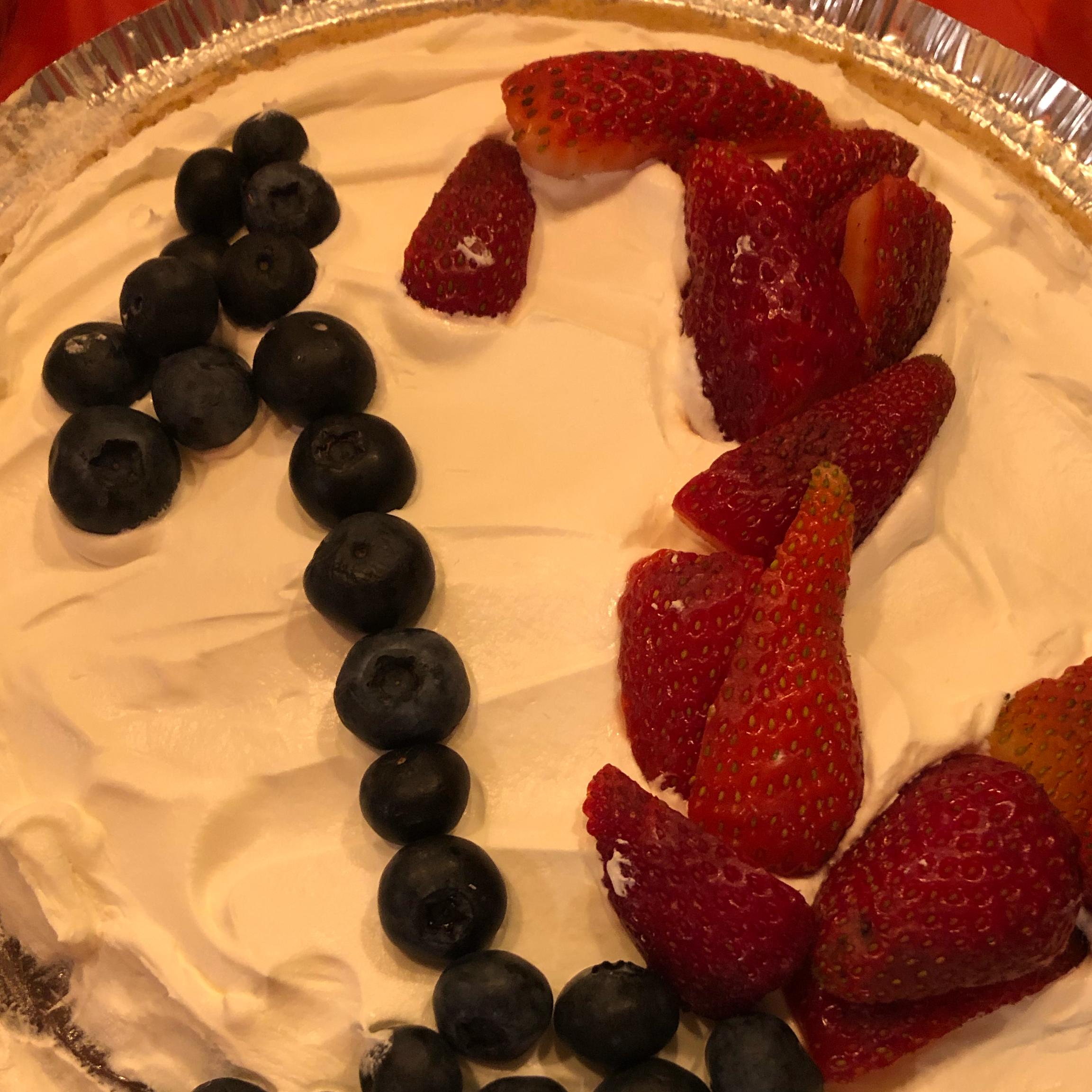 Chocolate Pie TommyFreckles