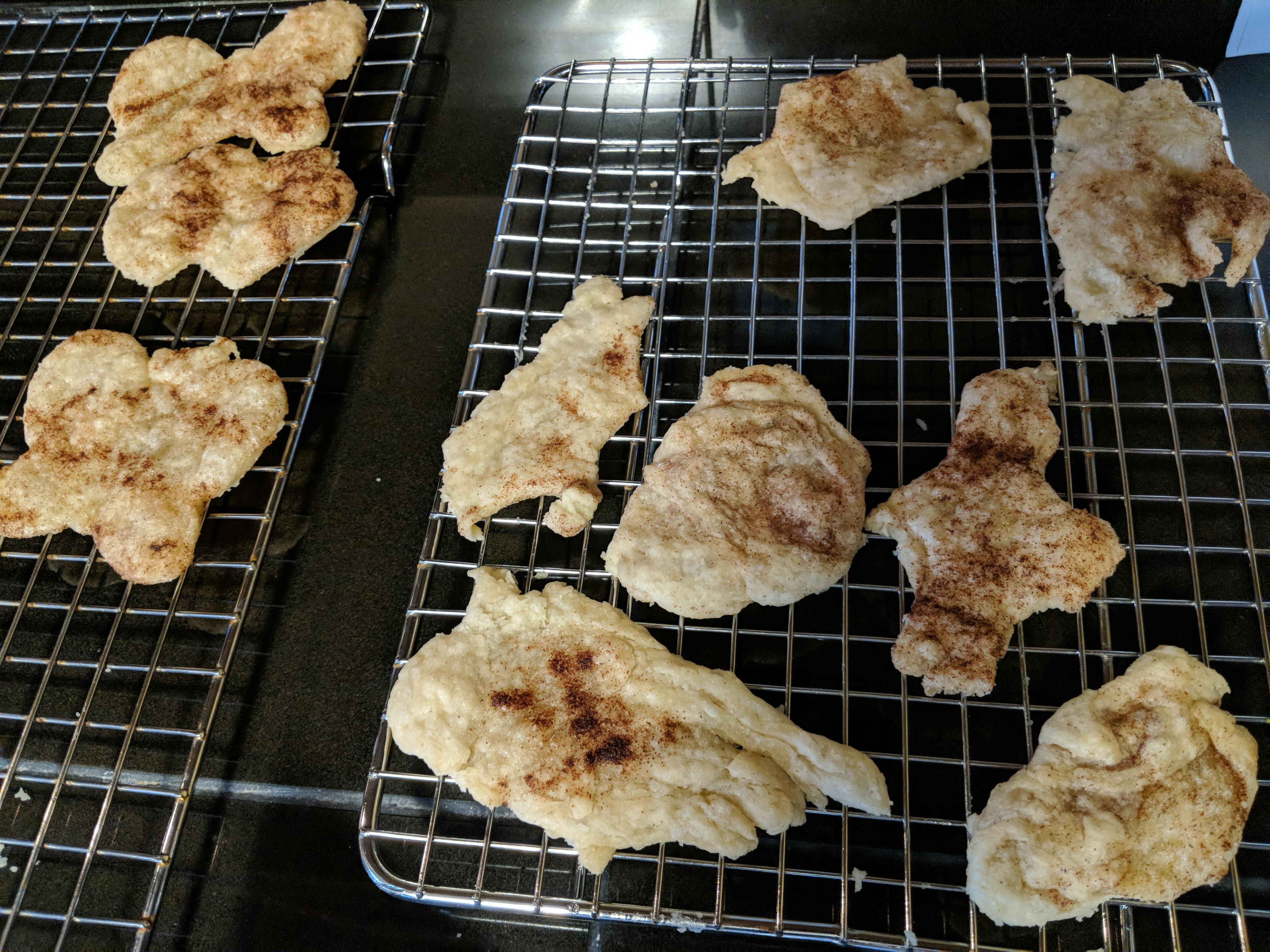 Pie Crust Treats ARBethany
