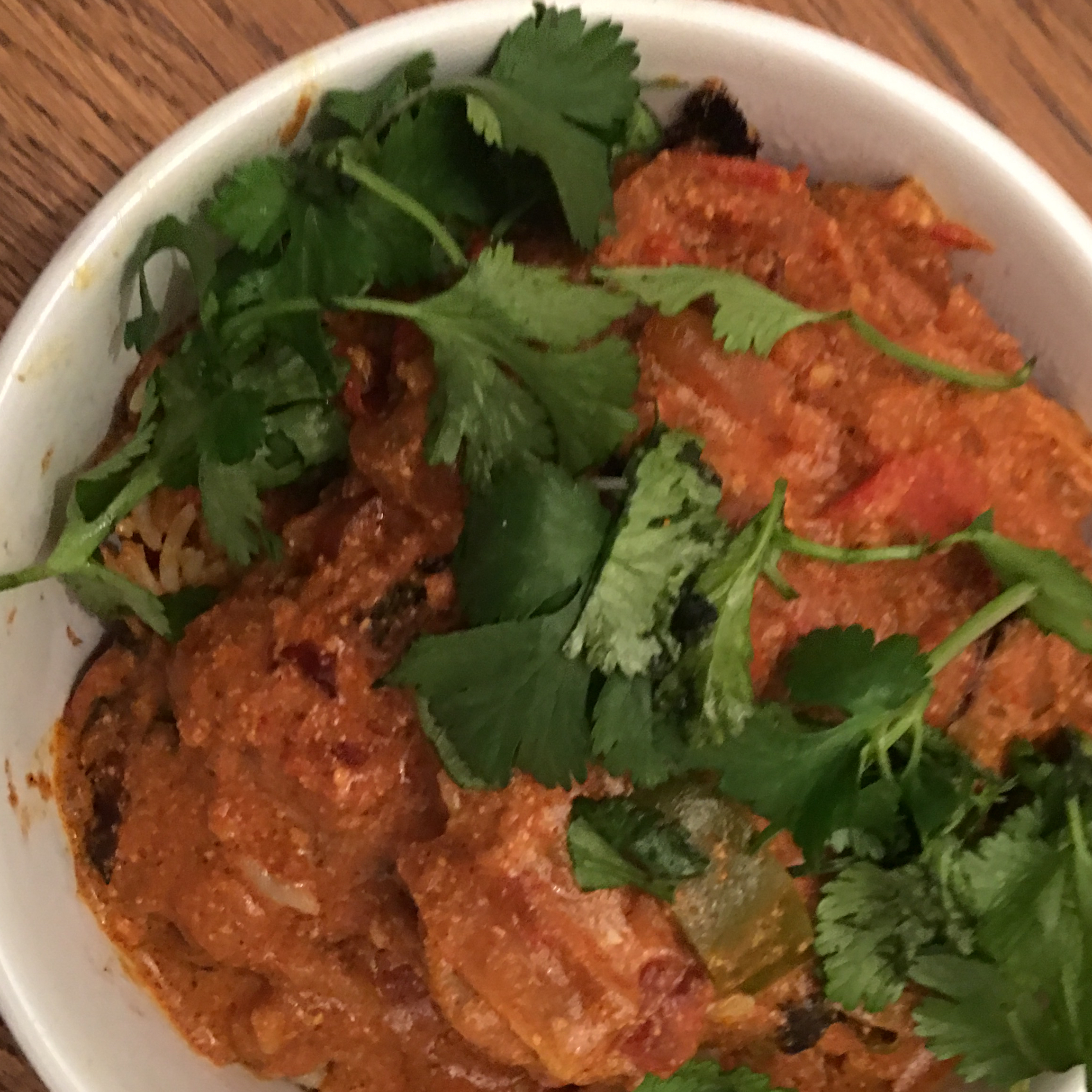 Instant Pot® Indian Butter Chicken Paul Young