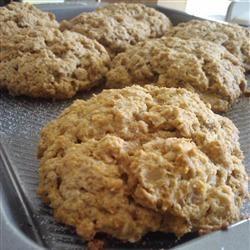 Buttermilk Oatmeal Scones KaylieL