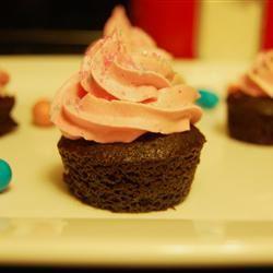 Eggless Chocolate Cake II