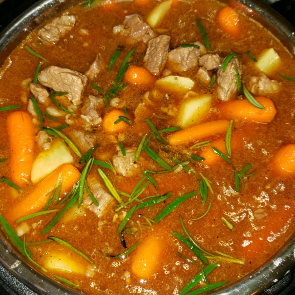 Instant Pot® Best Beef Stew Jay M