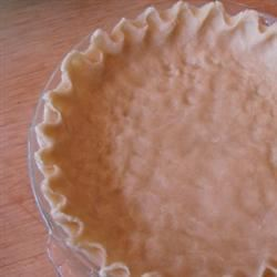 Buttermilk Pie Crust Sunshinebarry