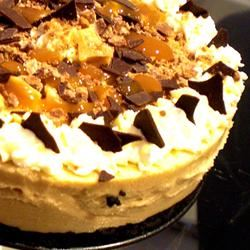 MySweetCreations Peanut Butter Cookie Pie Trishie