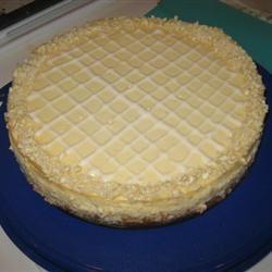 Amaretto Cheesecake I