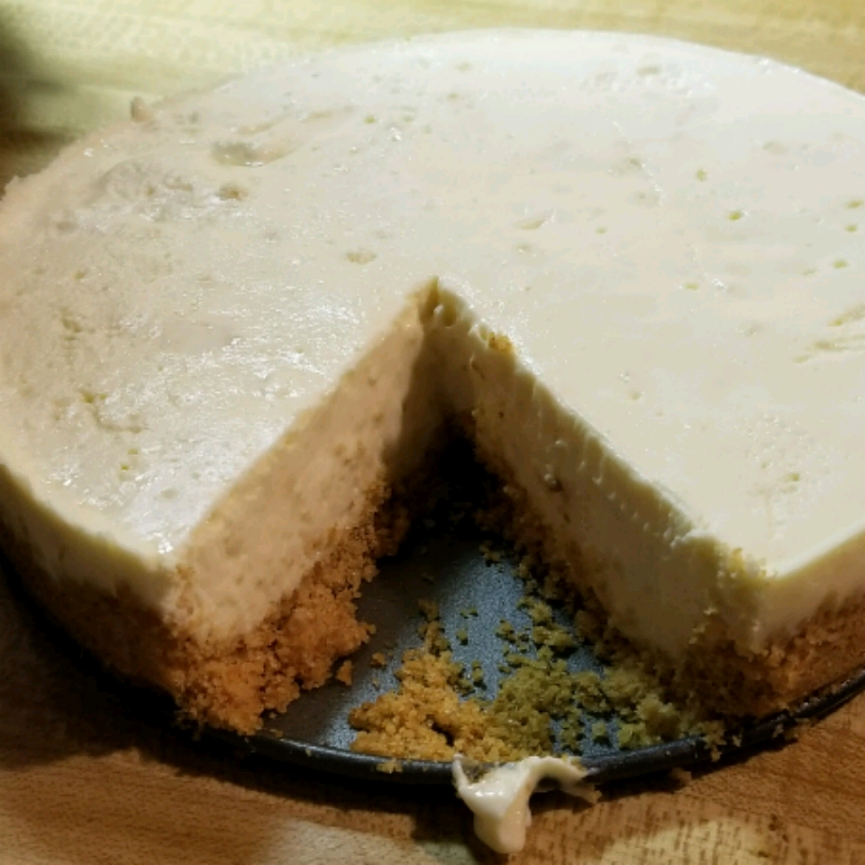 Instant Pot® Cheesecake Lori W.