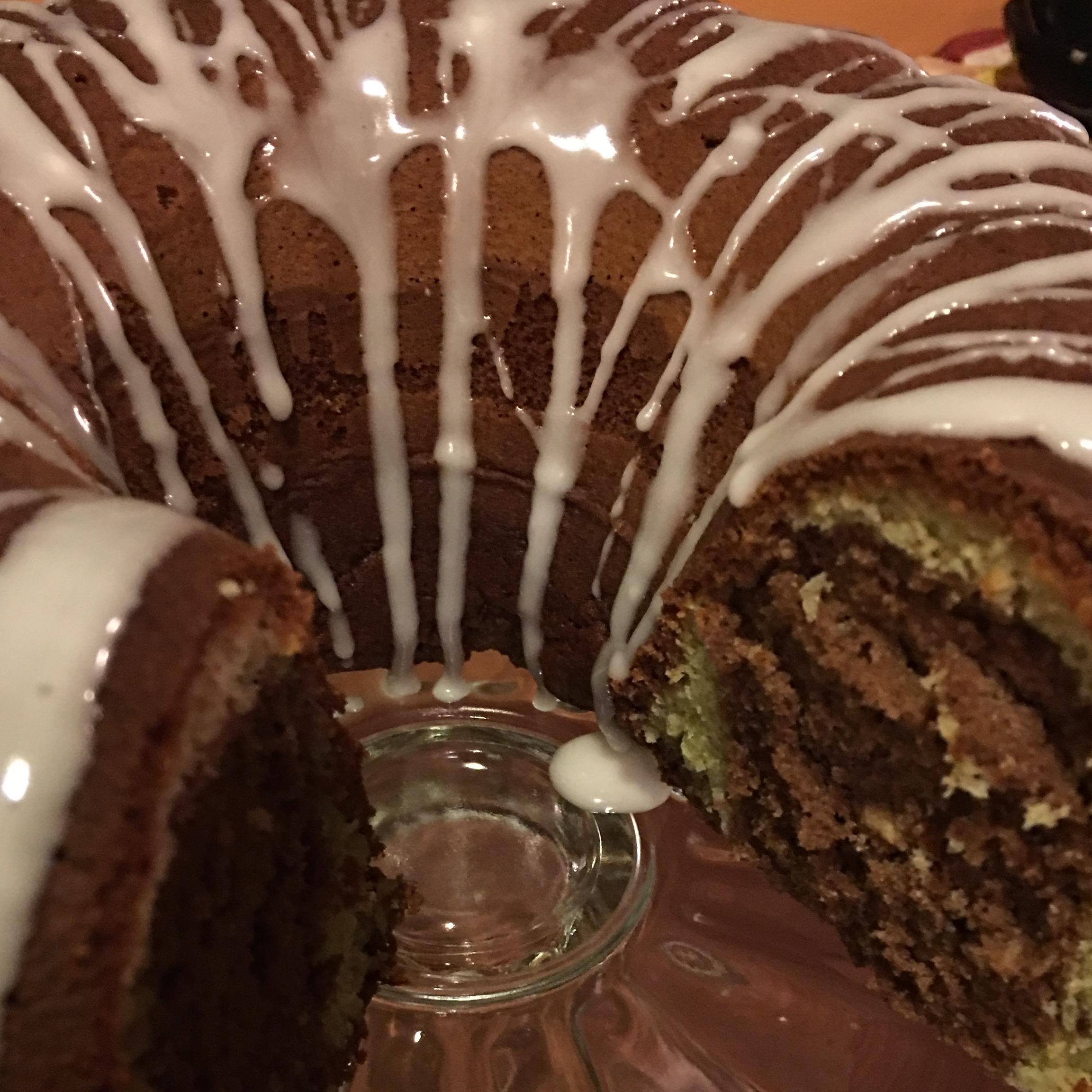Pistachio Cake IV Ed Falcon