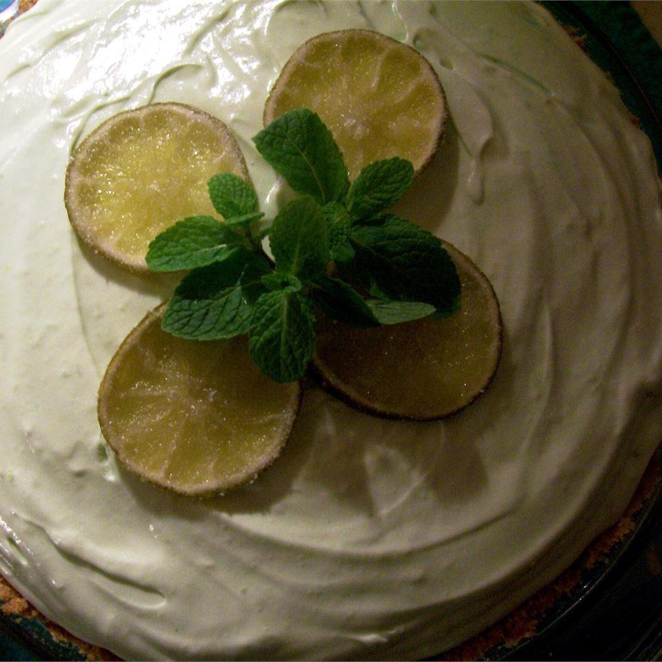 Cool Lime Pie SunnyByrd