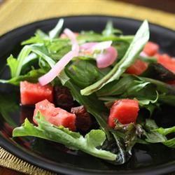 Refreshing Summertime Salad Jana