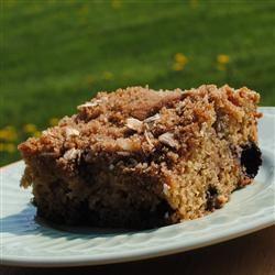 Huckleberry Cake GrandmaDebra