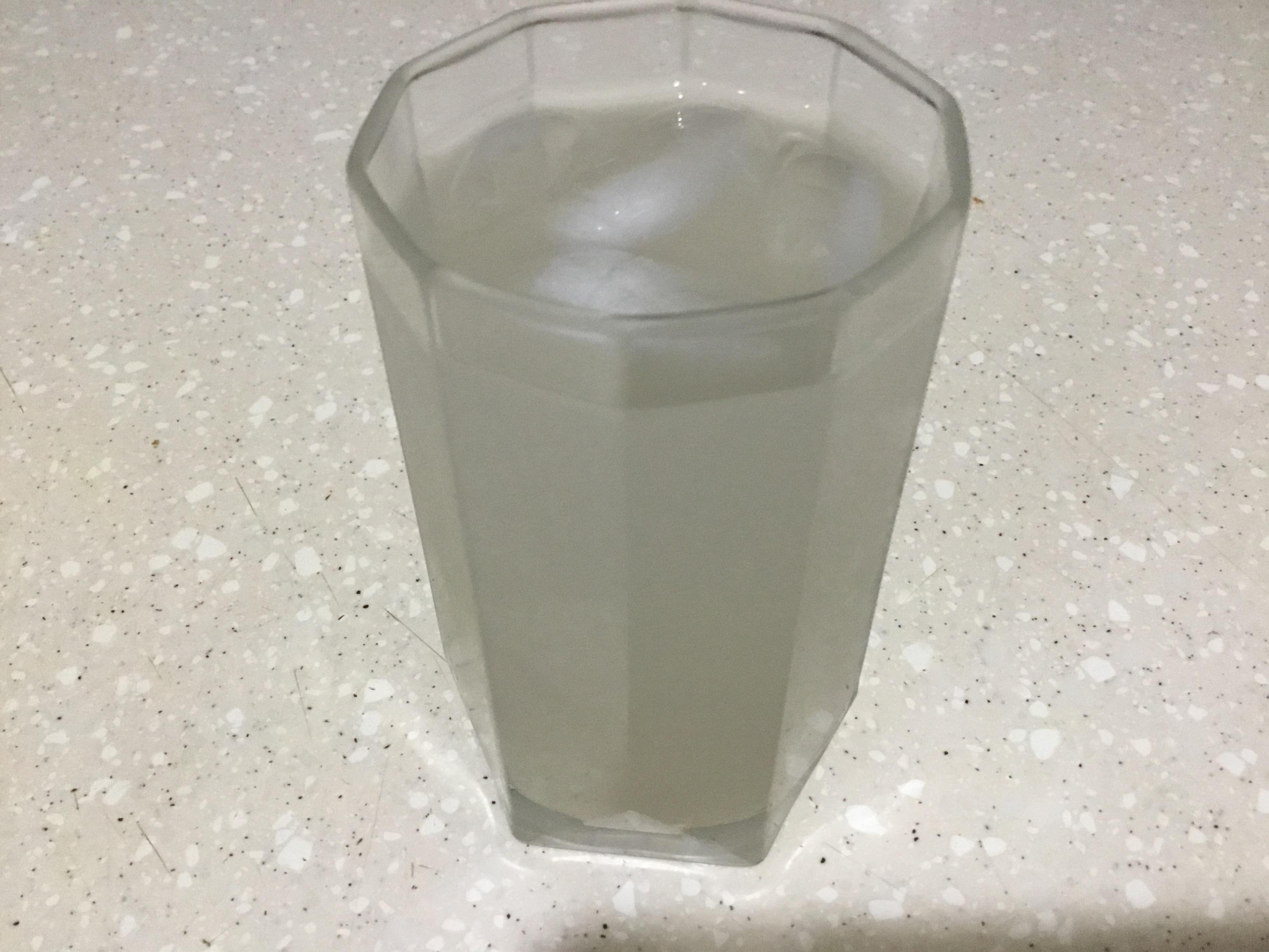 Homemade Ginger Ale Namrata