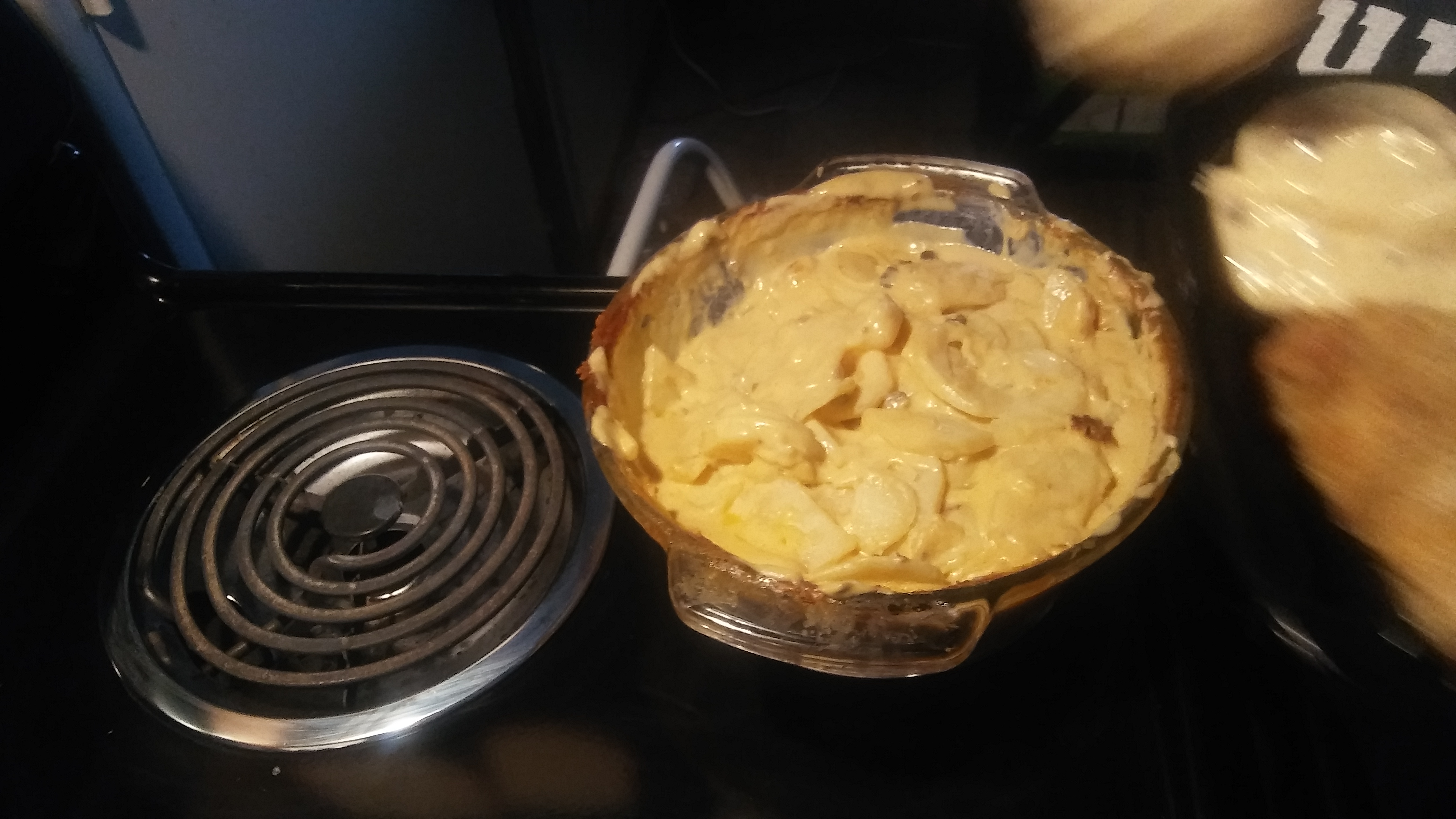 Best Instant Pot® Scalloped Potatoes Rick