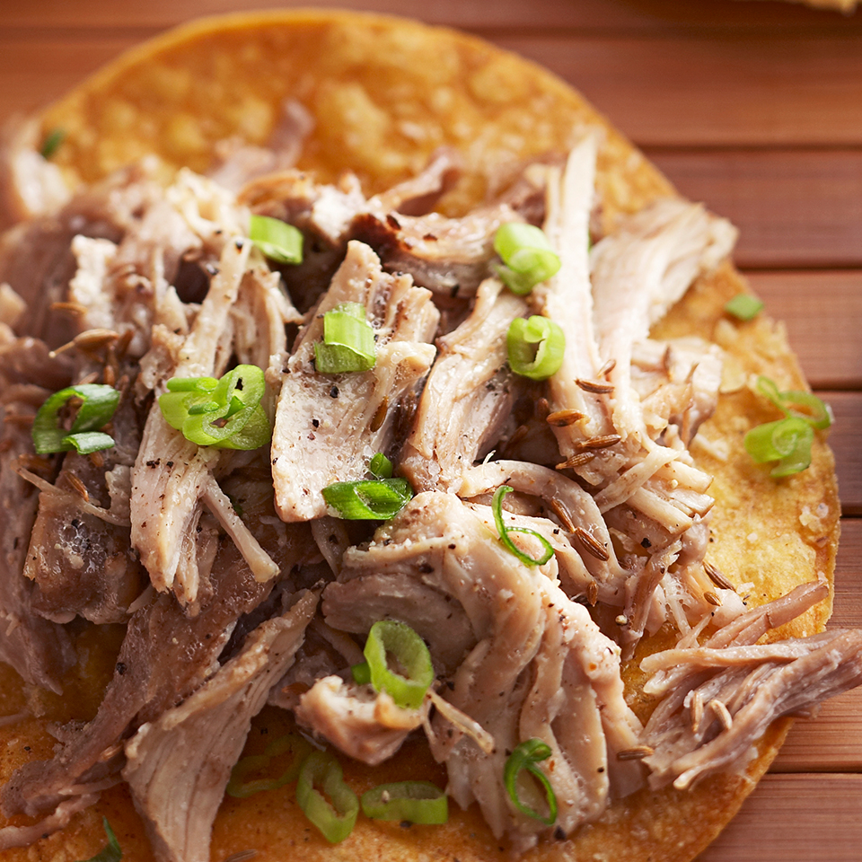 Pork Carnitas Diabetic Living Magazine
