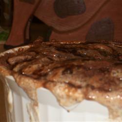Microwave Mississippi Mud Cake I BrittanyG