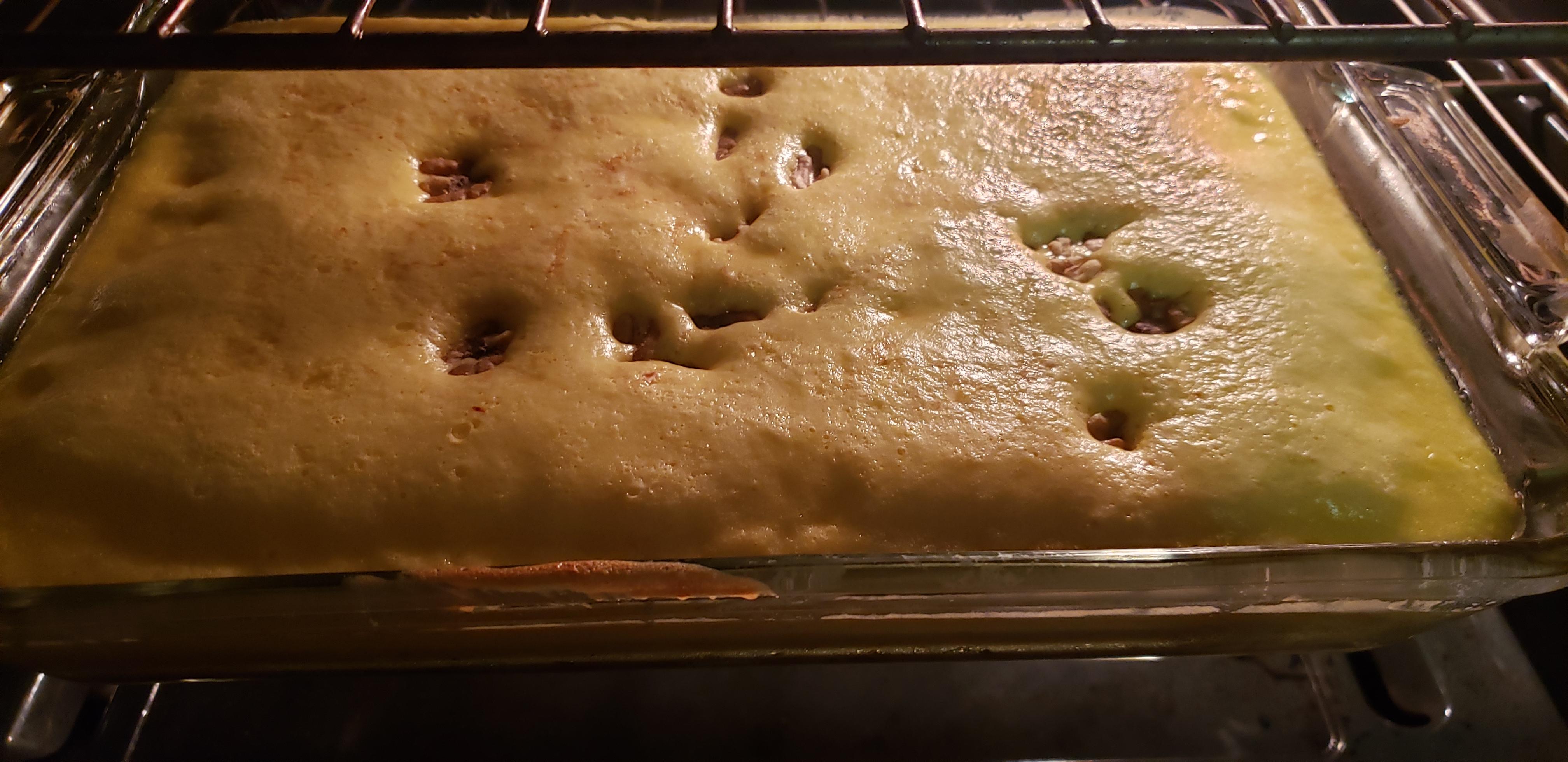 Granny Cake I Shannon Bergdoll Deckard