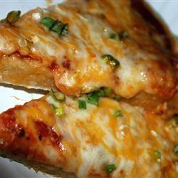 Pizza Dough I
