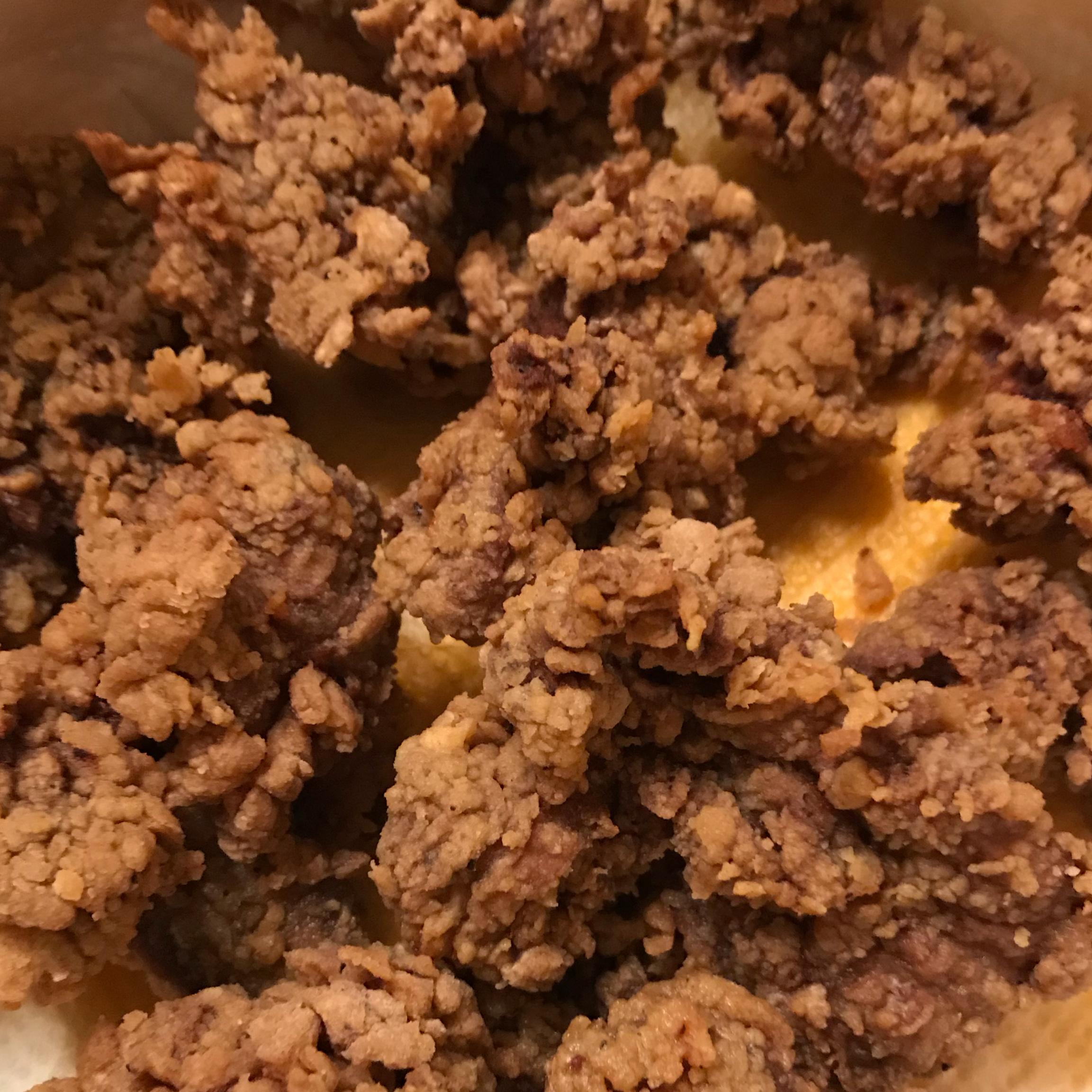 Southern Fried Chicken Livers_image