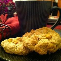 Cowboy Oatmeal Cookies Buddy Greer