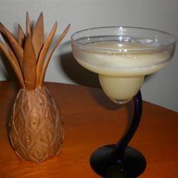 Lemon Whiskey Slush kellieann