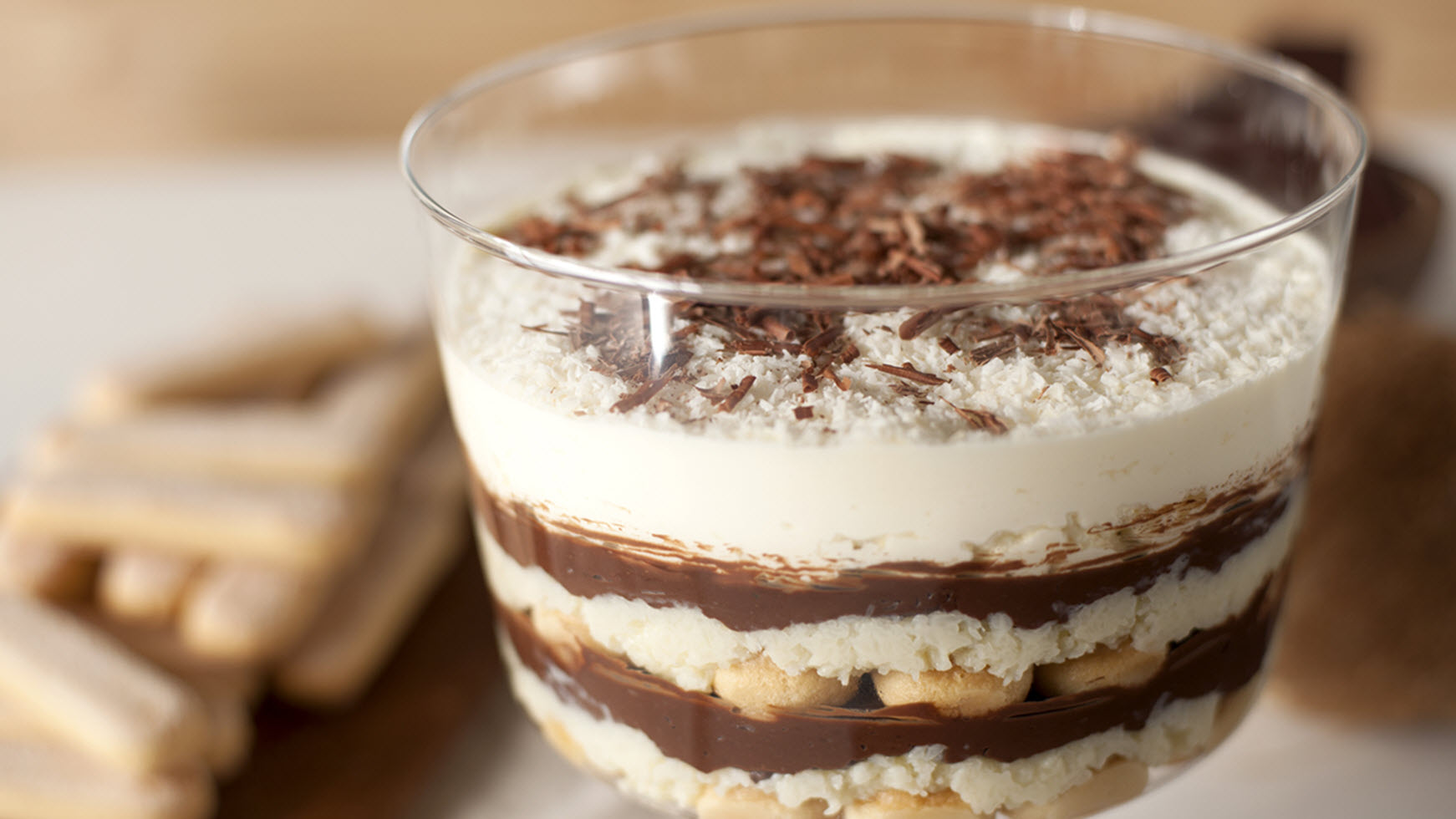 Chocolate Coconut Trifle AllrecipesPhoto