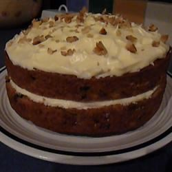 Best Carrot Cake Ever minniemoo1