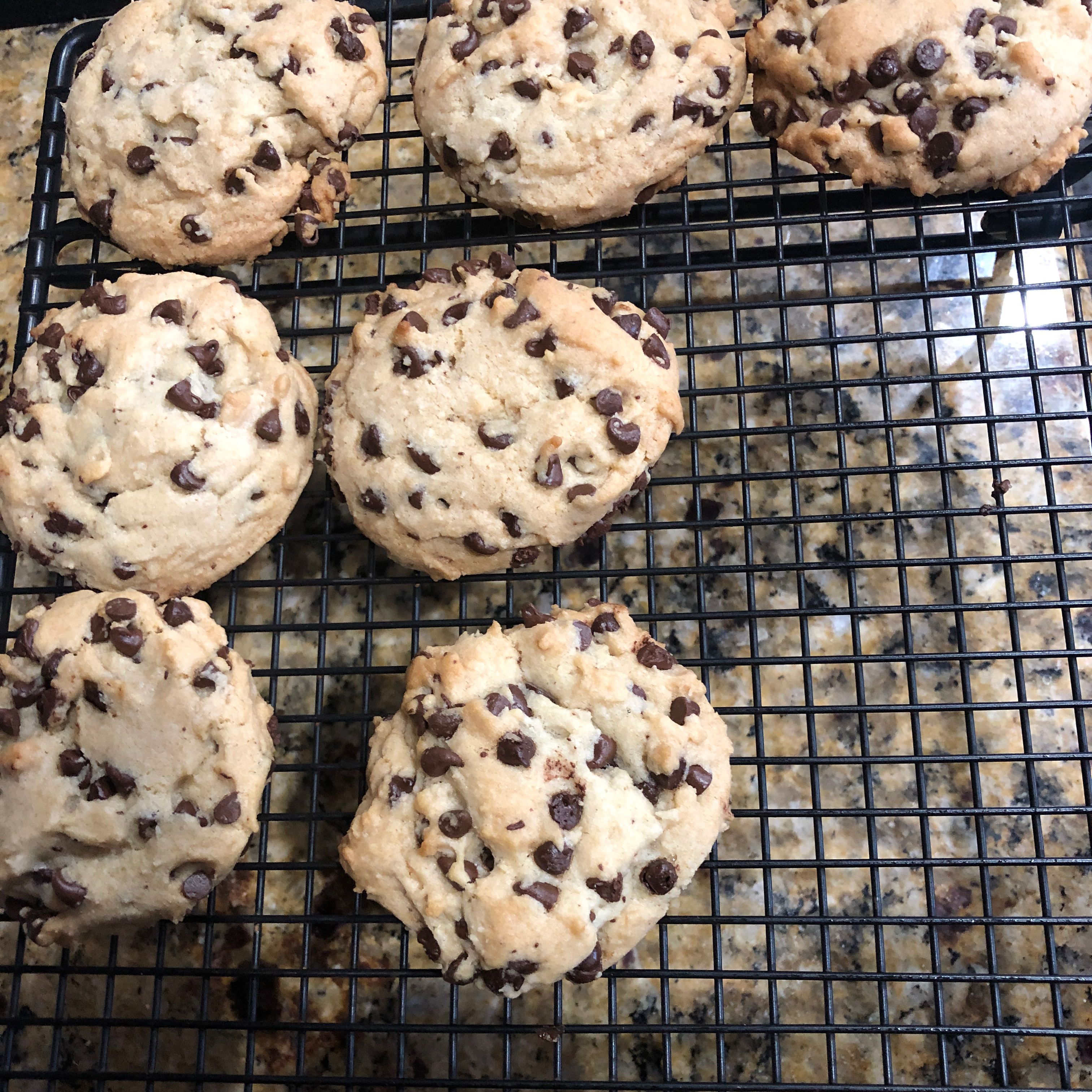 Chocolate Chip Cookies from Karo®