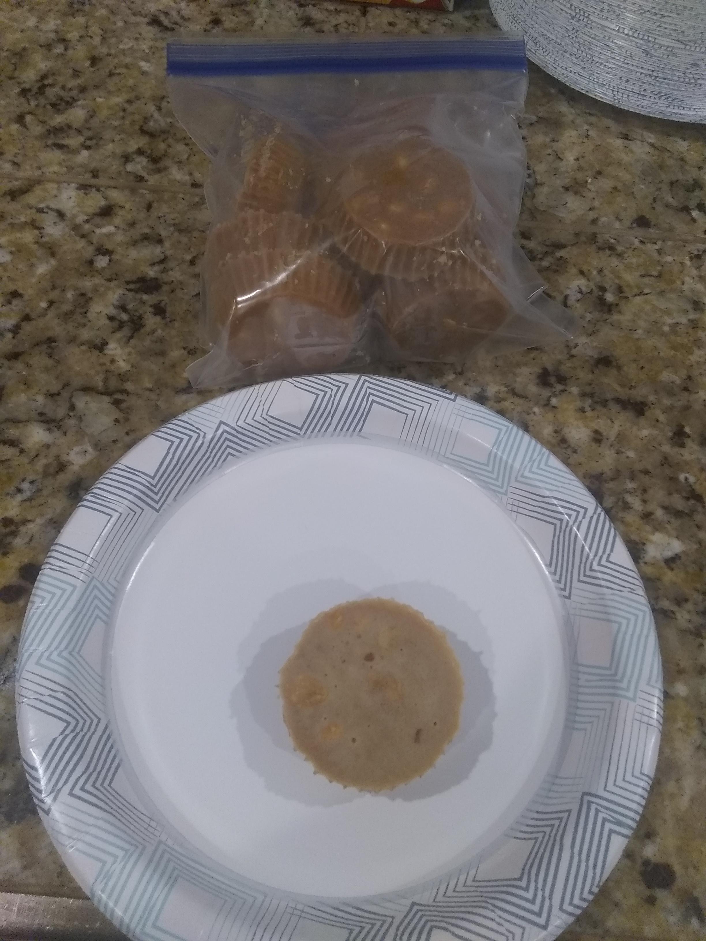 Chocolate-Peanut Butter Keto Cups Deborah Maier Nakhla Nelson