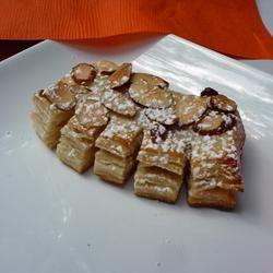 Almond Bear Claws Mommato2loves