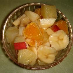 Juicy Fruit Salad LIKKEL