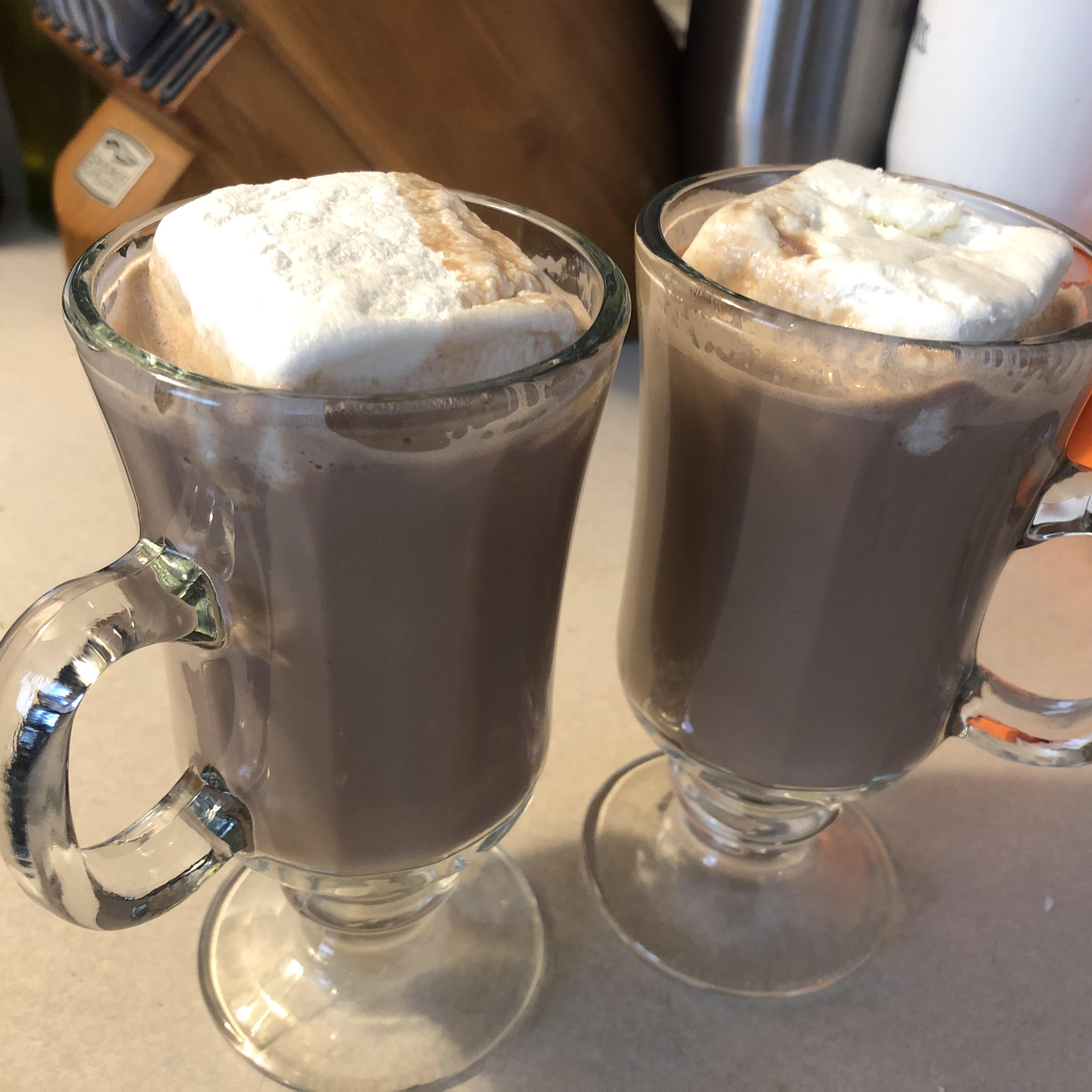 Healthy Hot Cocoa Angelic7447
