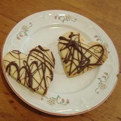 Choco Shortbreads fwickafwee