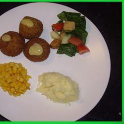 Best Easy Chicken Croquettes HOPEBETHAN