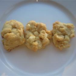White Chocolate Macadamia Nut Cookies IV cheryl