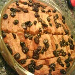 Bread Pudding II