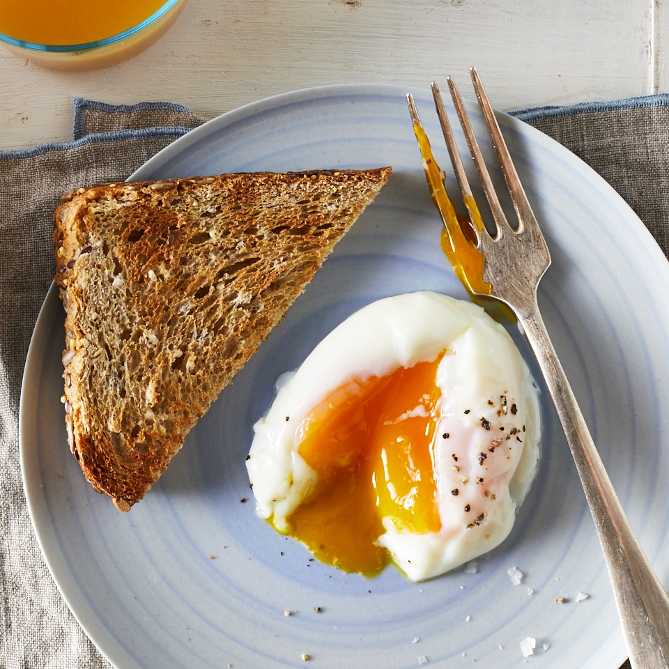 Sous Vide Eggs Trusted Brands