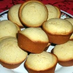 Krissy's Best Ever Corn Muffins JAcosta