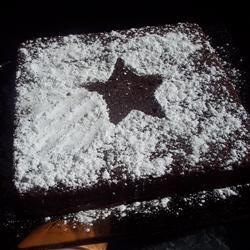 Chocolate Zucchini Cake IV Sarah-May