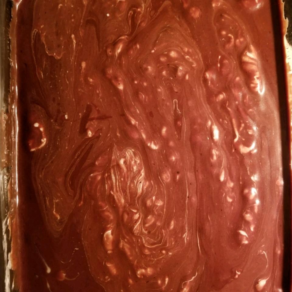 Mississippi Mud Cake II karenmohd