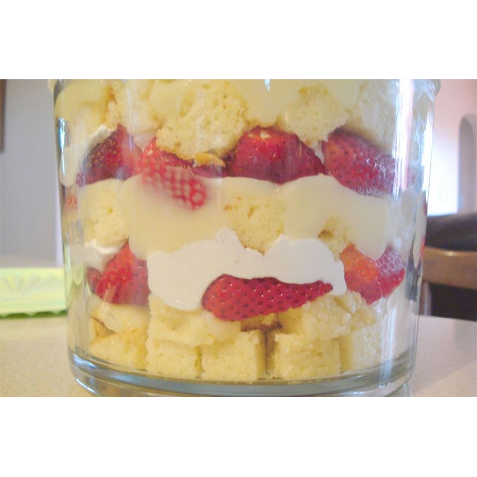 Berry Trifle MikesGirl