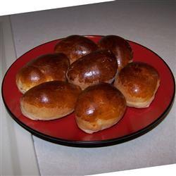 Traditional Russian Pirozhki Sarah