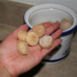 Diabetic Dog Treats I love baking!