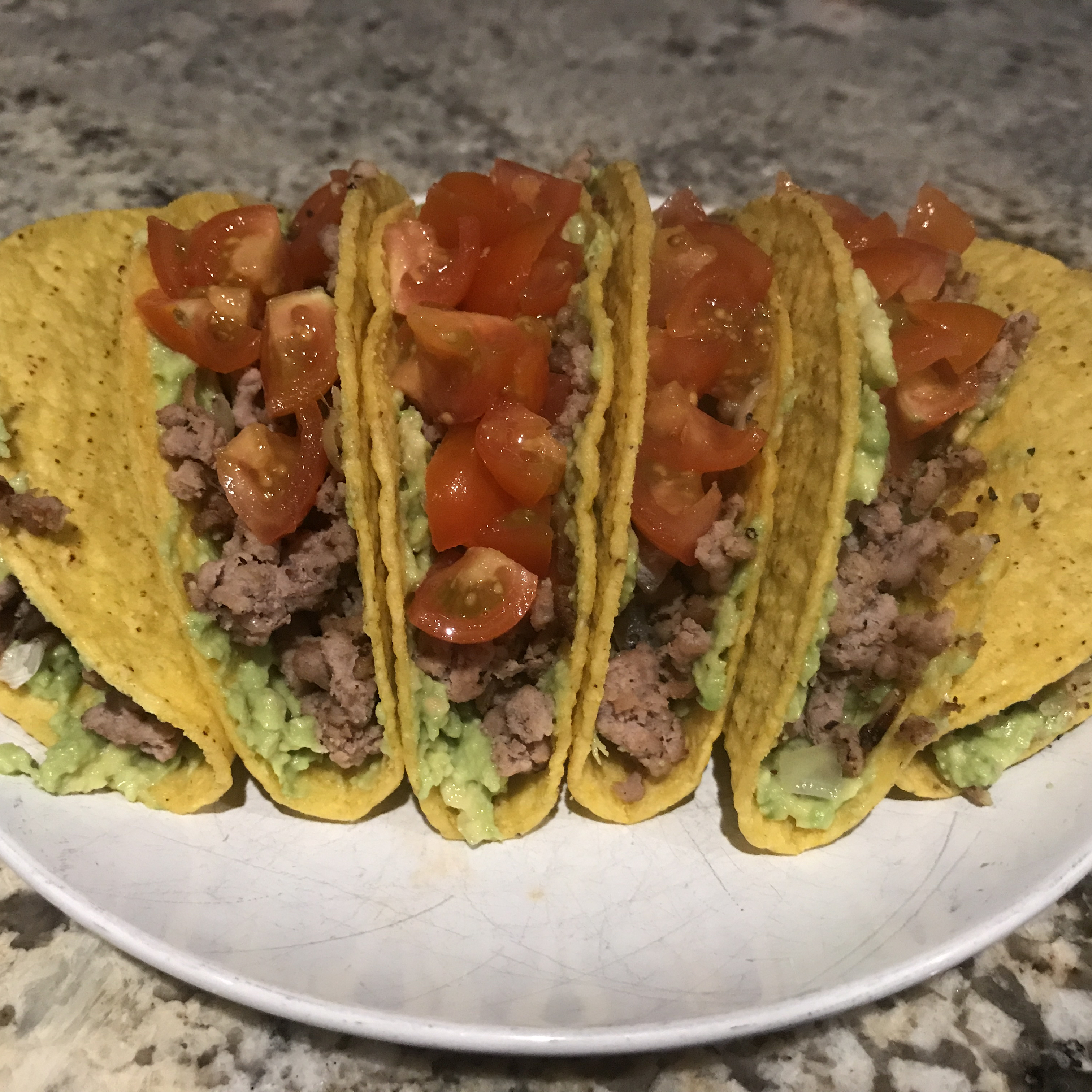 American Turkey Tacos Laurie
