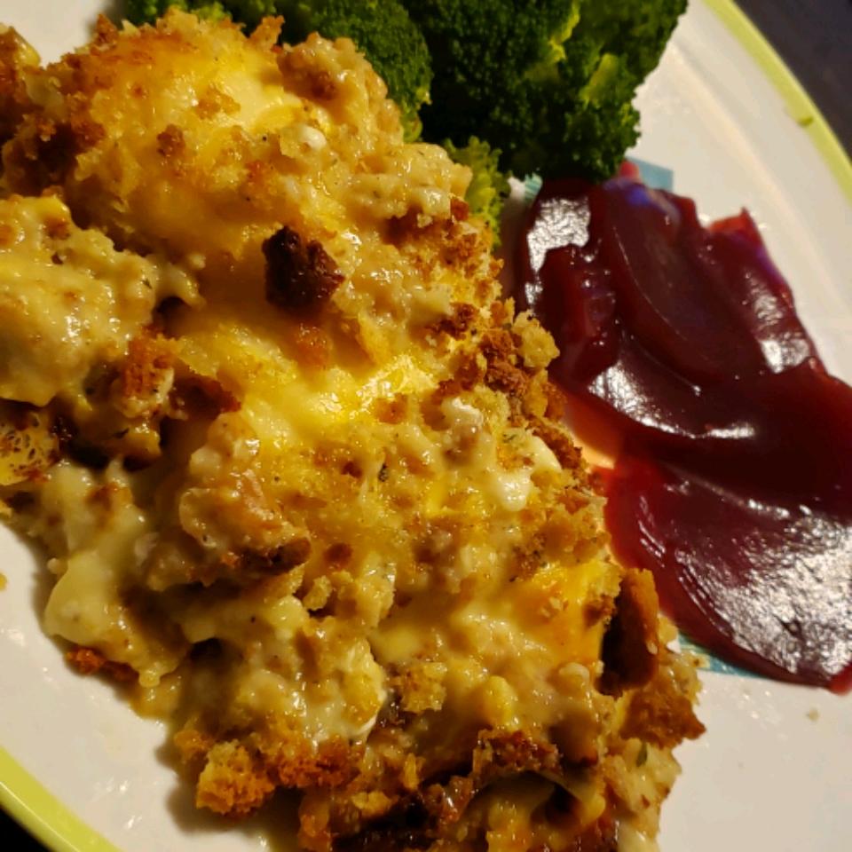 Swiss Chicken Casserole II