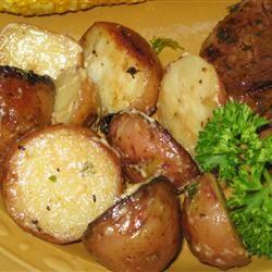 Grilled Mustard Potato Salad Trish Beier