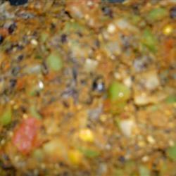Vegan Bean Taco Filling Chicago Lynn