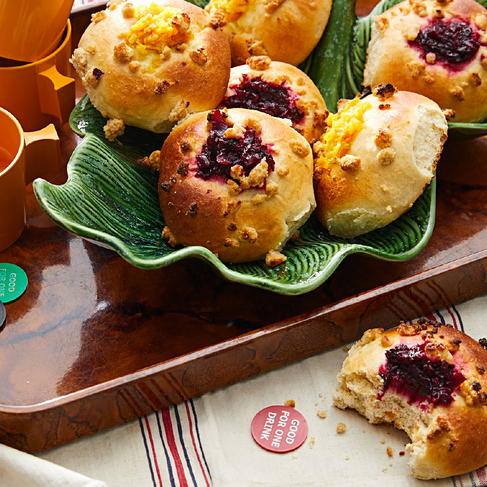 Beet Kolaches Trusted Brands