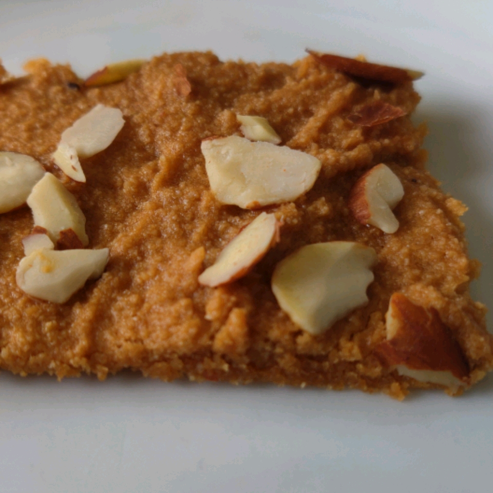 Easy Almond Thin Cookies mommyluvs2cook