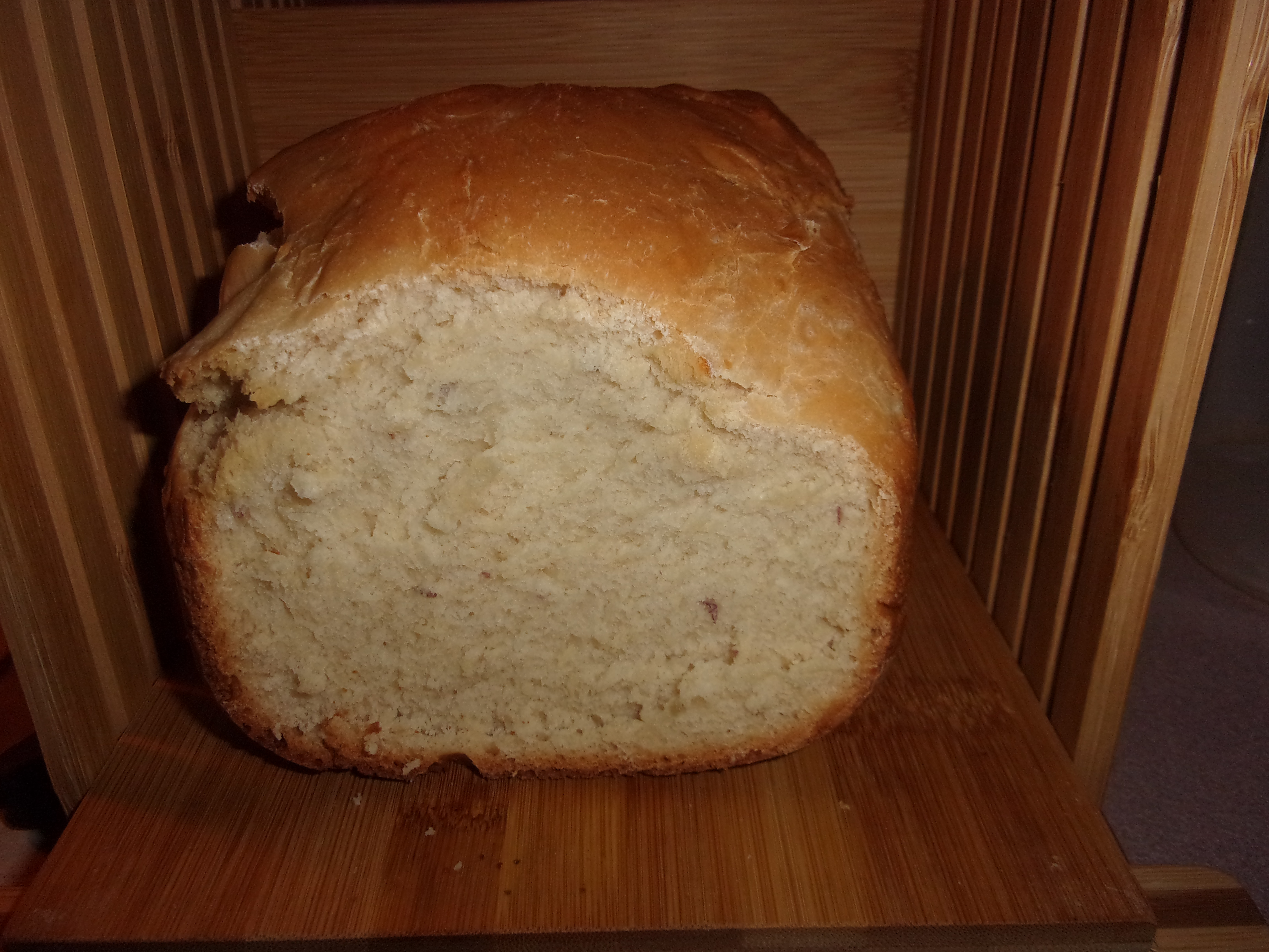 Potato Bread II Akitamom2