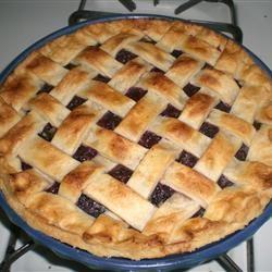Blackberry Pie I tara3and5